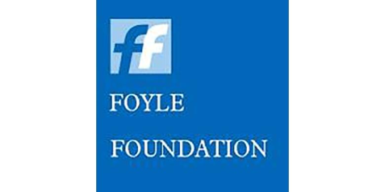 Foyle-Logo