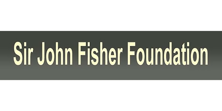 Logo-Fisher's